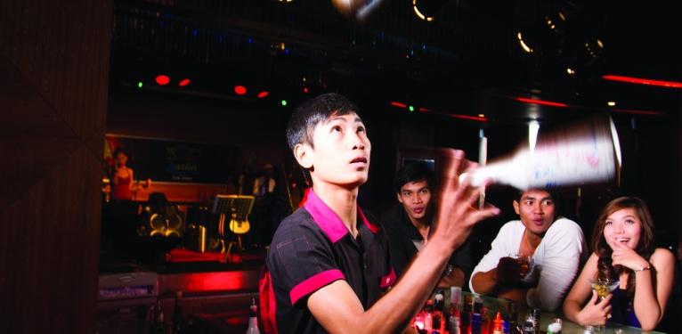 Darlin Darlin Club Lounge