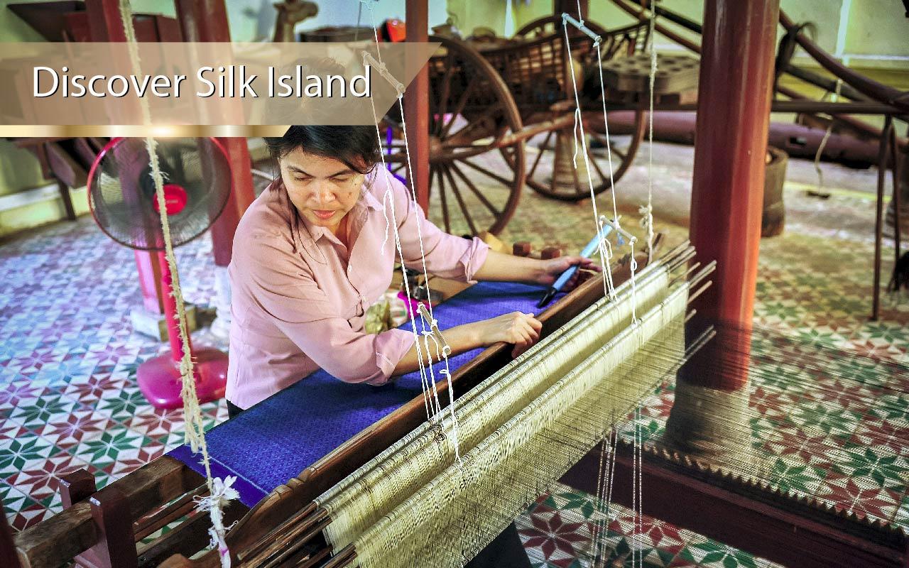 Discover Silk Island -01