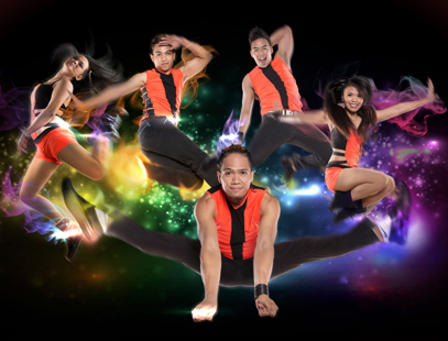Evolution Dancers