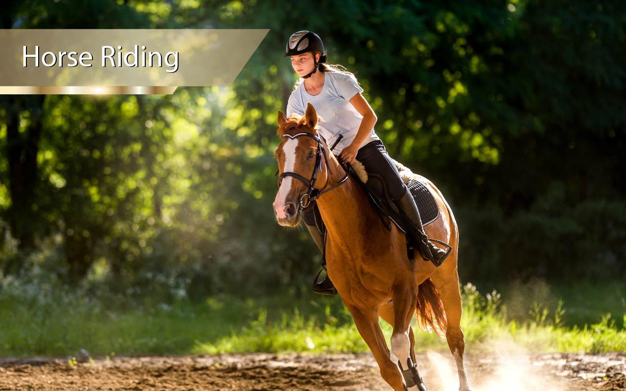 Horse Riding -01