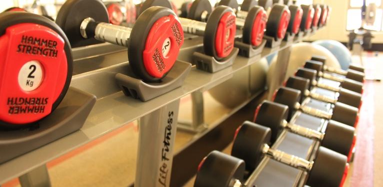 fitness center4