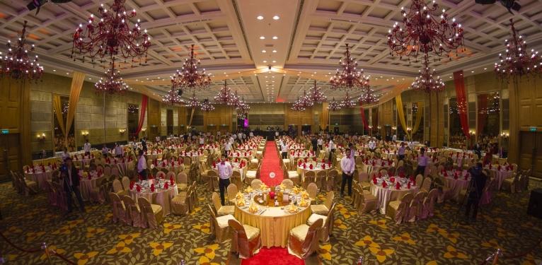 Naga Event