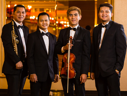 Khmer Jazz Band