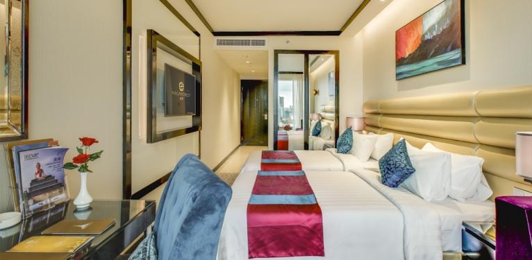 Twin Beds Room 170829_004