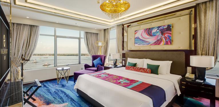N1 Executive Suite Room191011 - 001