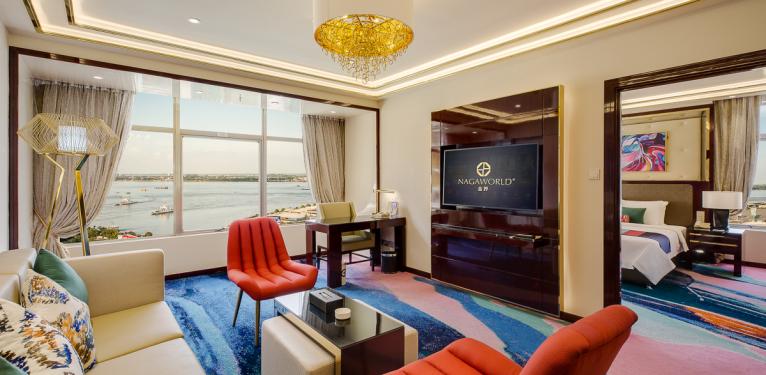 N1 Executive Suite Room191011 - 005